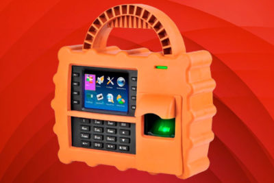 Biometrico Biosystem S922